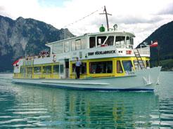 Attersee Schifffahrt